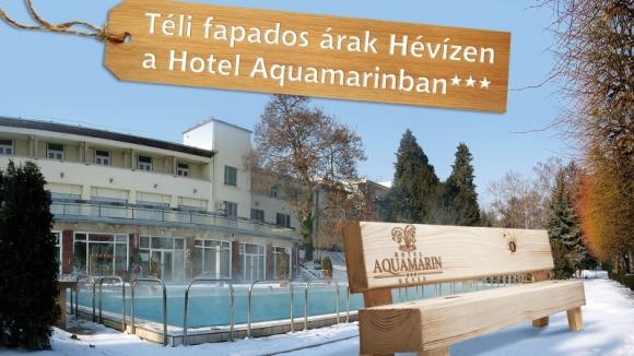 AQUAMARIN 3*, Heviz