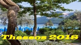 Thasos calatorii individuale ! Vara 2018
