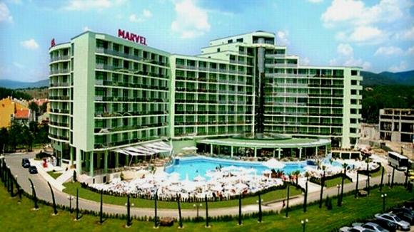 Marvel 4* , Sunny Beach