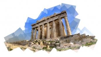 Cunoaste Grecia!Circuit cu autocar!Salonik,Meteora, Delfi,Atena,!