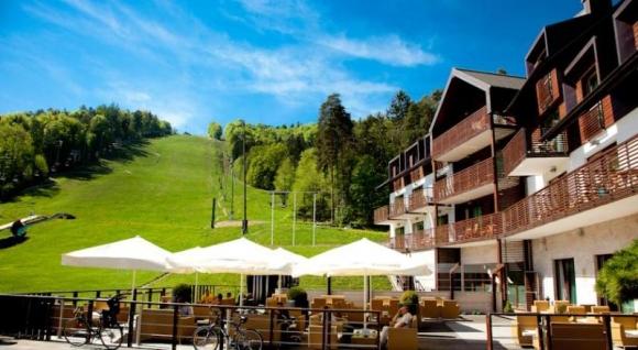 Hotel Arena 4 *, Maribor
