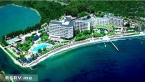 TUSAN BEACH HOTEL 5*/ KUSADASI