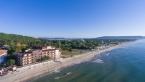Effect Algara Beach, Kranevo