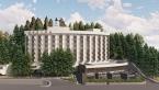 URSINA 3* (ex.Faget) ENSANA HOTELS, Sovata