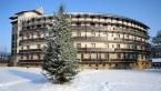 Apart-Hotel Chale Graal 4*, Truskovet