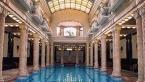 Danubius Hotel Gellert 4*, Budapesta