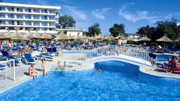 Club Hotel Evrika 4*, Sunny Beach