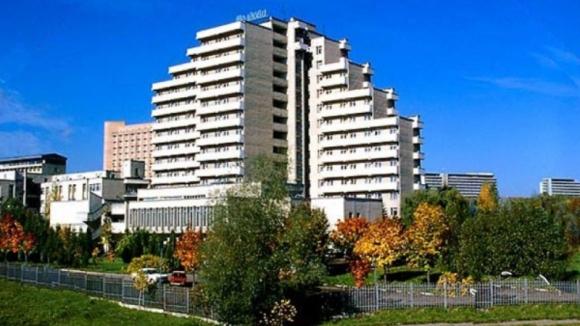 Sanatoriul Moldova, Truscovet