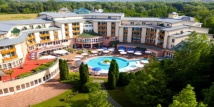 LOTUS THERME HOTEL & SPA 5*, Heviz