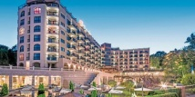 LTI DOLCE VITA SUNSHINE RESORT 4* (ALL), Golden Sands