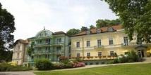 Hotel SPA HEVIZ 4*, Heviz