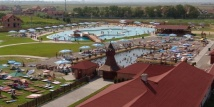 HOTEL APOLLO WELLNESS CLUB 4*, Tirgu Mures