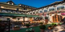 Hotel Bucegi 3*, Sinaia