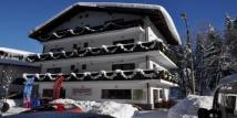Hotel Cabana Skiorilor 4*